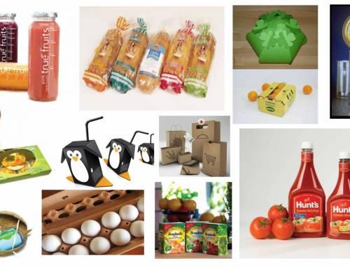 Công bố bao bì, dụng cụ chứa đựng thực phẩm