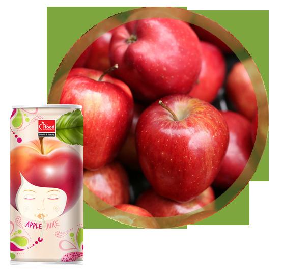 công nghệ sản xuất nước táo lên men