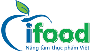 Chuyển giao công nghệ-Dây chuyền sản xuất-Máy móc thiết bị thực phẩm|IFOOD Việt Nam Logo