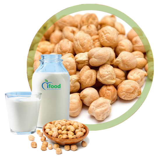 Chuyển Giao Công Nghệ Sản Xuất Sữa Đậu Gà