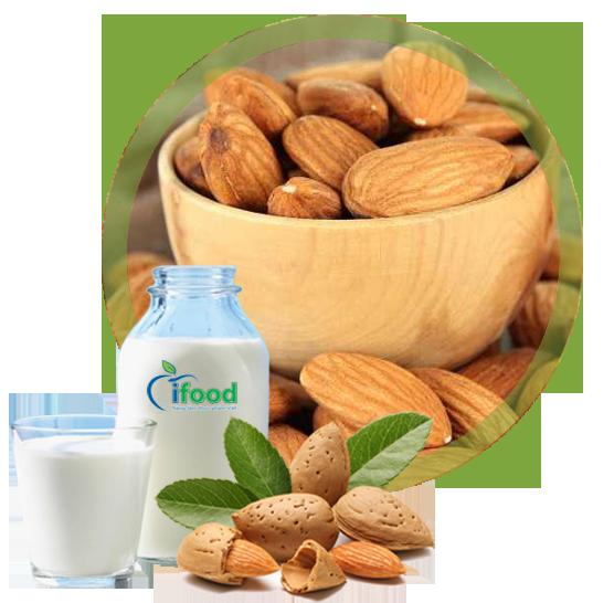 Chuyển Giao Công Nghệ Sản Xuất Sữa Hạnh Nhân