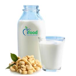 Chuyển Giao Công Nghệ Sản Xuất Sữa Hạt Điều – Đậu Đỏ