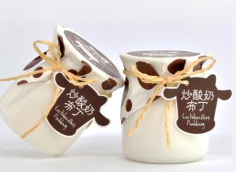 Chuyển Giao Công Nghệ Sản Xuất Thạch Pudding Nhiều Hương Vị của Ifood