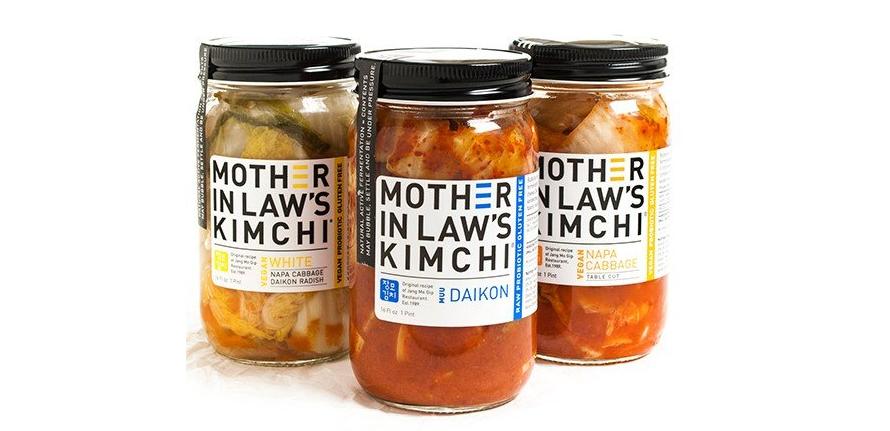 Chuyển giao công nghệ sản xuất cải thảo muối chua (kim chi)