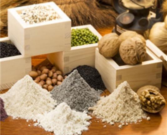Chuyển giao công nghệ bột ngũ cốc