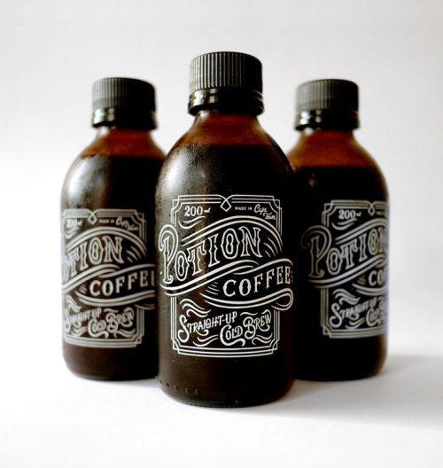 Chuyển giao công nghệ sản xuất cafe đen uống liền đóng chai/lon