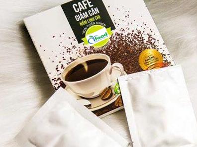 Chuyển Giao Công Nghệ SẢn Xuất Cafe Nấm Linh Chi