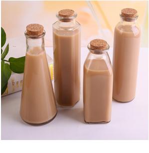 Chuyển Giao Công Nghệ Sản Xuất Cafe Sữa uống liền đóng chai/lon