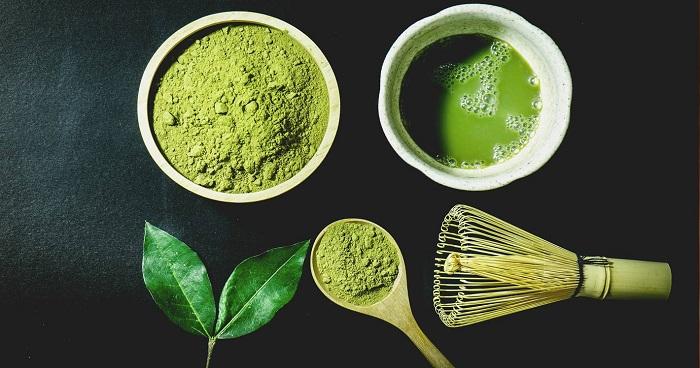 Chuyển giao công nghệ bột trà xanh matcha