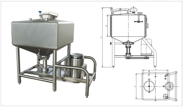square-high-speed-emulsification-tank-jimei-vietnam