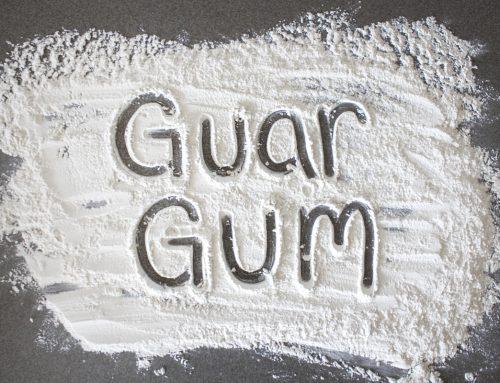 Phụ gia tạo cấu trúc_ Guar Gum