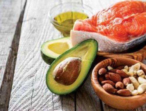 Thực phẩm tốt dành cho người mắc bệnh phổi tắc nghẽn mạn tính