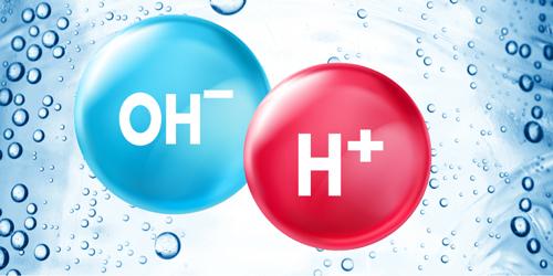 Công nghệ sản xuất nước khoáng bổ sung chất điện giải