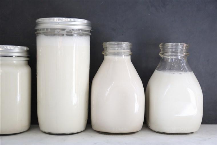 Chuyển giao công nghệ sản xuất sữa hạt bobo