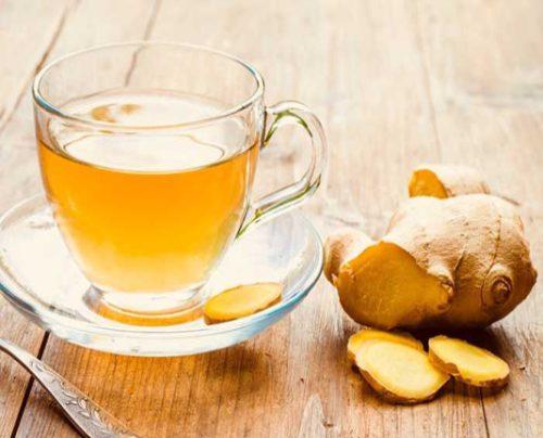 Chuyển giao công nghệ sản xuất bột trà gừng hòa tan