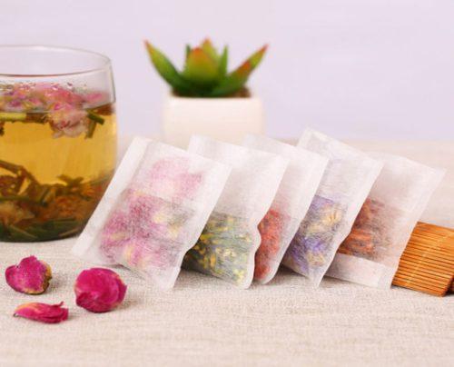 Chuyển giao công nghệ sản xuất trà túi lọc