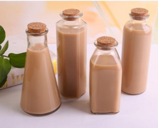 công nghệ bột trà sữa hòa tan