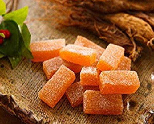 Chuyển giao công nghệ sản xuất kẹo nhân sâm