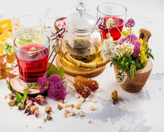 Chuyển giao công nghệ sản xuất trà hoa cúc