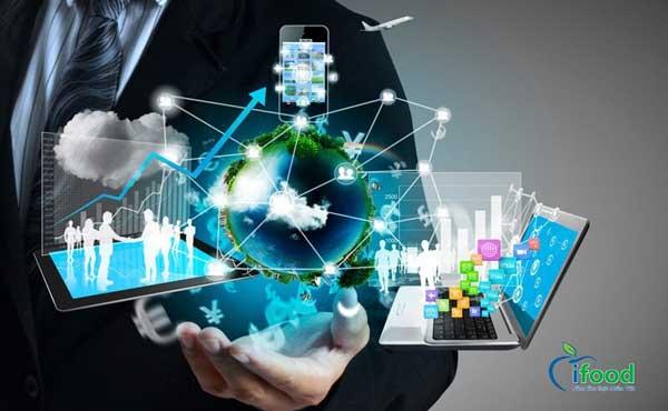 Tình hình quy trình công nghệ đang được áp dụng tại Việt Nam