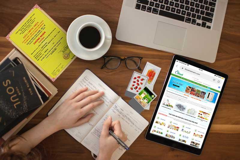 Tuyển dụng nhân viên kinh doanh phát triển dịch vụ chuyển giao công nghệ thực phẩm.