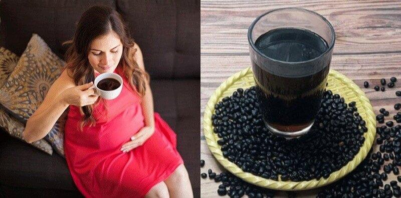 Uống nước đậu đen có công dụng gì