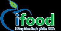 Chuyển giao công nghệ-Dây chuyền sản xuất-Máy móc thiết bị thực phẩm|IFOOD Việt Nam Logo